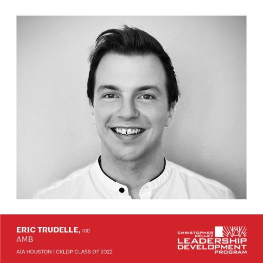 Eric Trudelle