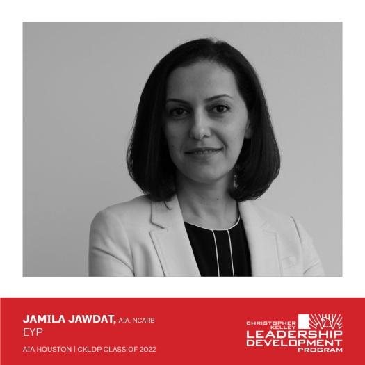 Jamila Jawdat